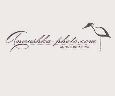 Anna Bondarieva family photographer & designer