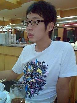 Biodata Lengkap Junior Liem dan Fotonya