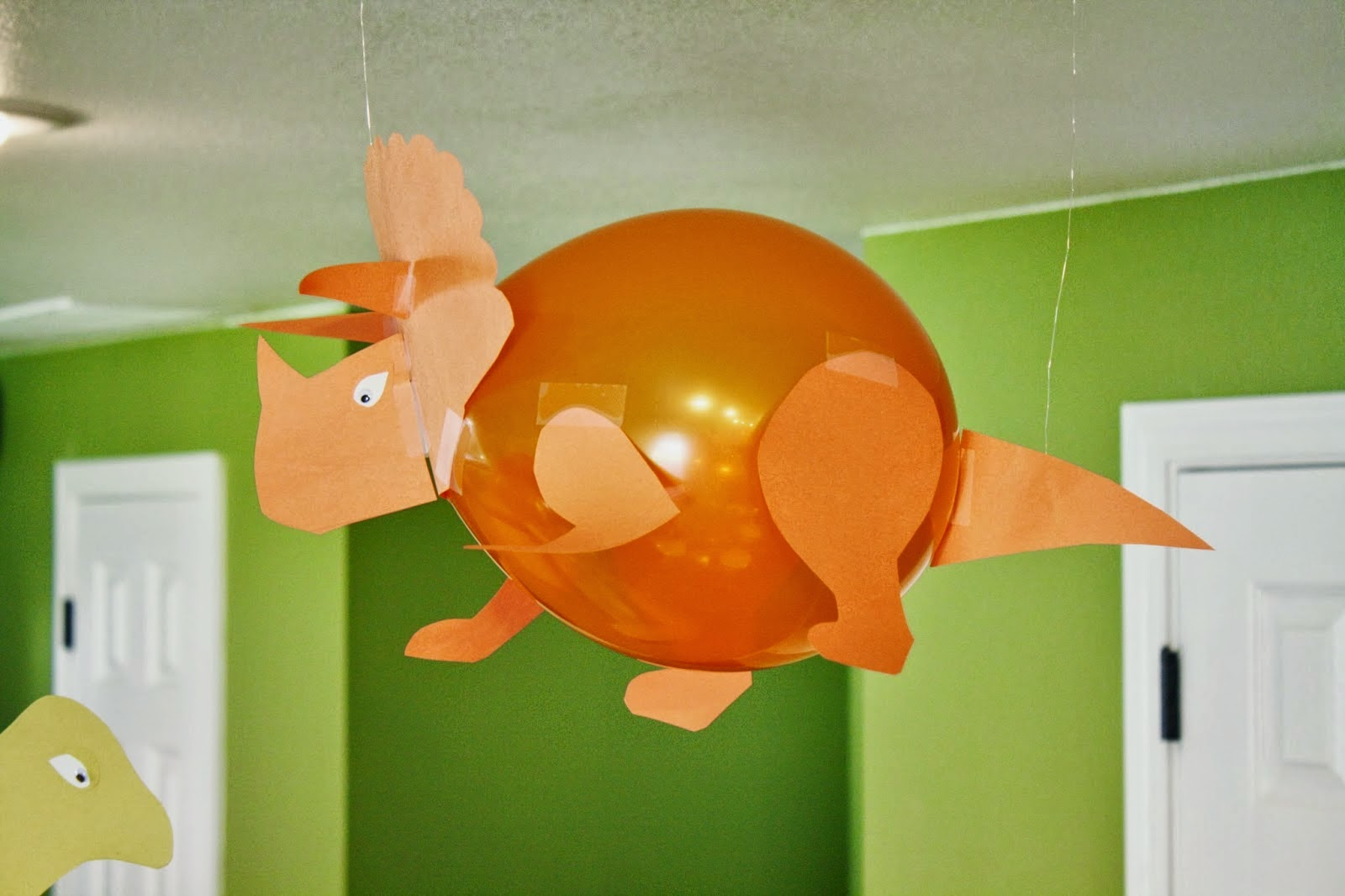 Поделки шарики с фото инструкцией 93