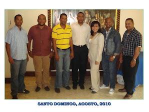 Santo Domingo, agosto, 2010