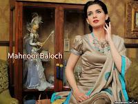 mahnoor baloach