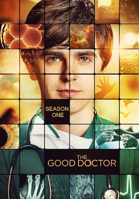 The Good Doctor (TV Series) S01 DVD R1 NTSC Latino