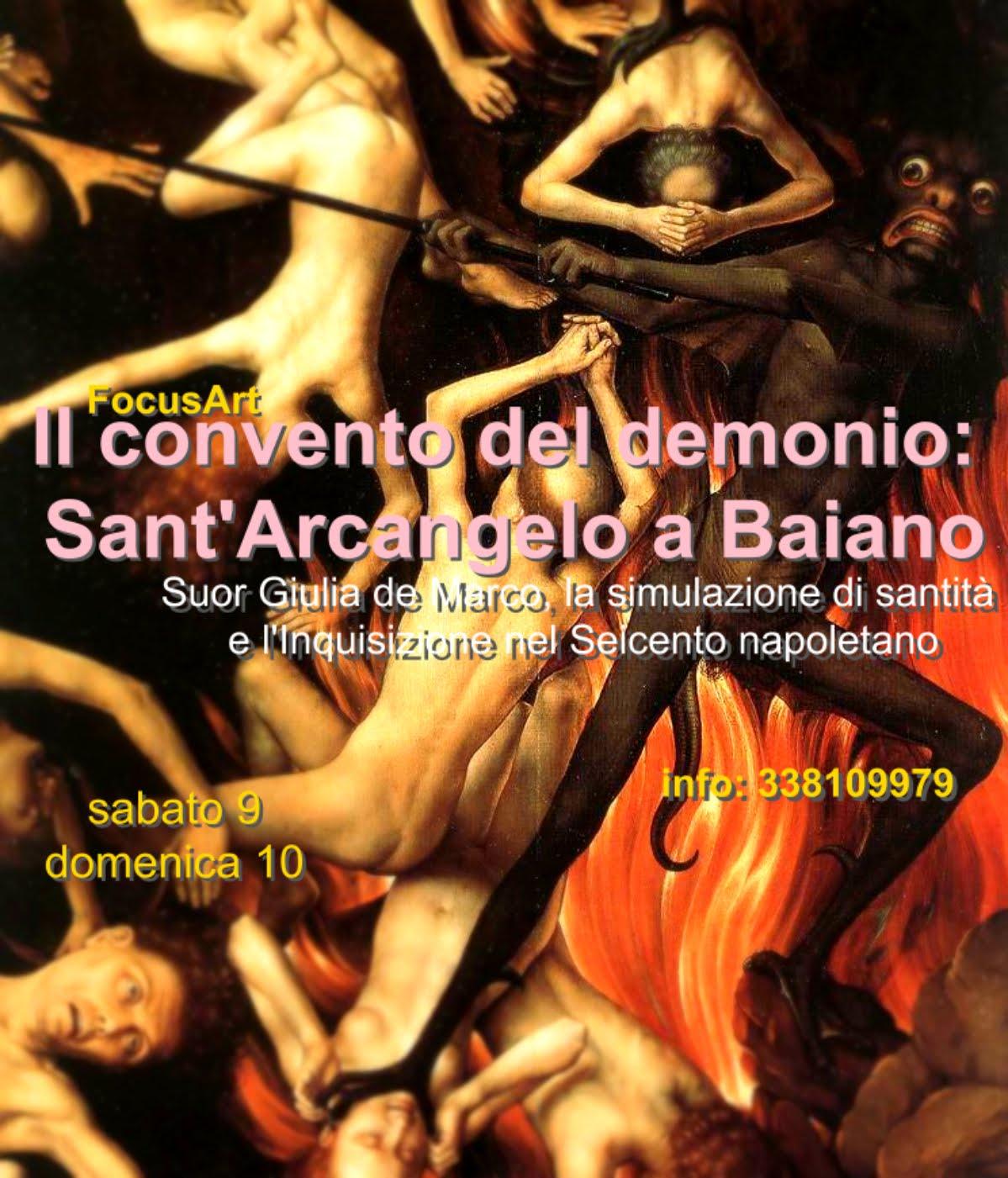 Sant'Arcangelo a Bajano