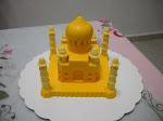 choc masjid