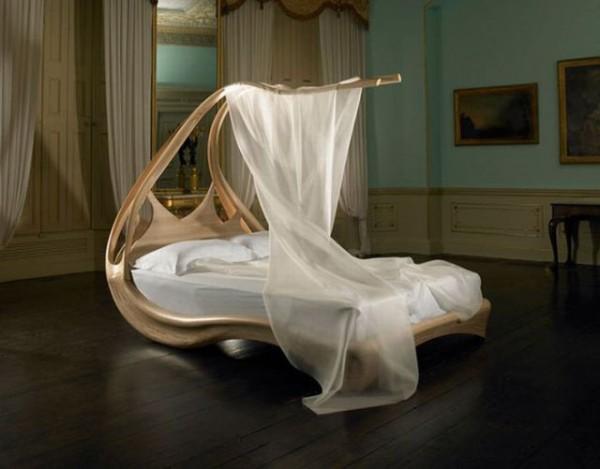 Comodas y originales camas innovadoras - Comodas originales ...