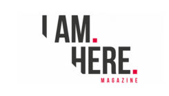 Redactora en IAMHEREMAGAZINE