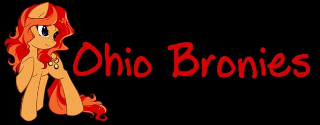Ohio Bronies - Blog