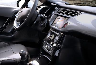 2013 Citroen C3 Hatchback