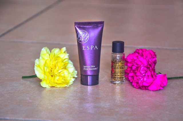 ESPA Optimal Skin ProCleanser + ESPA Optimal Skin ProSerum