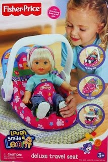 FISHER PRICE TOYS (NEW)
