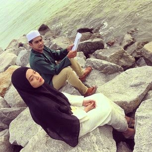 Cerekarama: Berikan Aku Jilbab