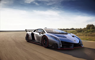 Cars View: TOP 10 best cars in the world 2013