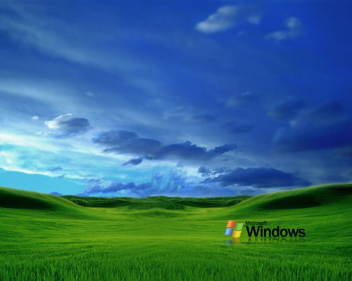 vista wallpaper folder