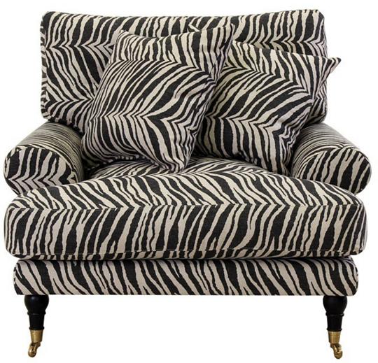 Var dags rum Zebraflockenär här! Varsågod zebrarandigt i massor!