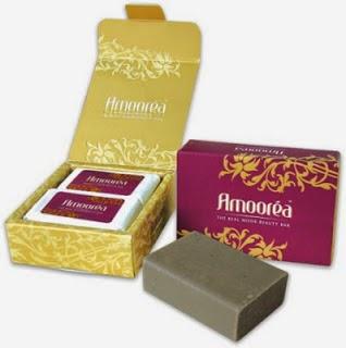 sabun amoorea penghilang jerawat dan masalah kulit