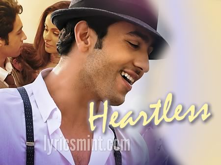 Adhyayan Suman in Heartless