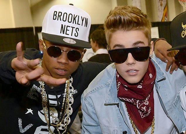 Lil Twist e Justin Bieber Interwine