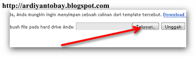 free download blogger template yang super seo friendly terbaru 2012