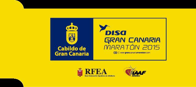 Gran Canaria cz.I czyli jak to było z zapisaniem się na bieg
