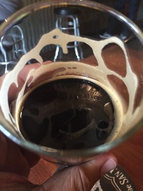 Omnipollo Hypnopompa Bourbon Marshmallow Stout 3