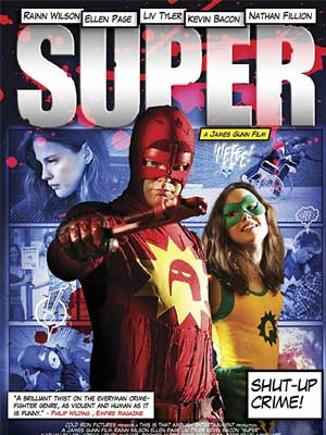 """Super"" filmi"