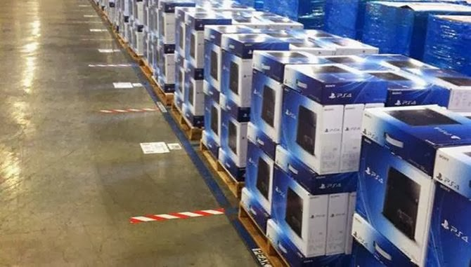 ... There Be More PS4 Before Christmas? | Playstation 4 (PS4) - PS4.sx