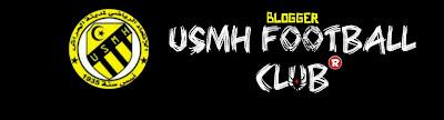 usmh football clube