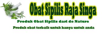 Obat Sipilis atau raja singa