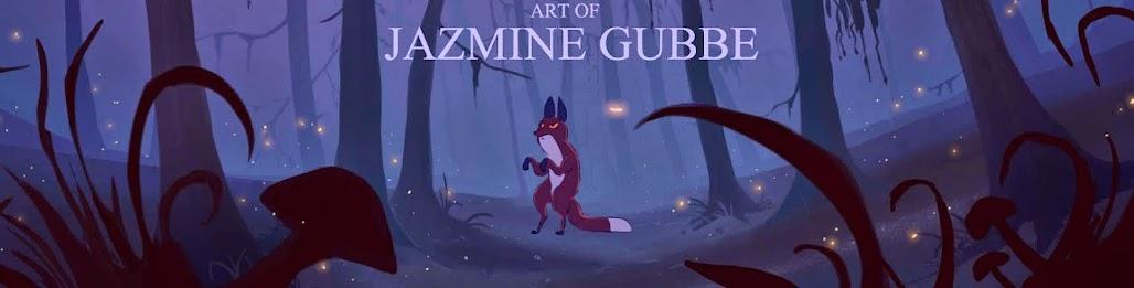 Jazmine Gubbe
