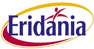 collaborazione con l'azienda eridania