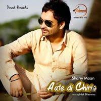 Sharry Maan Aate Di Chiri