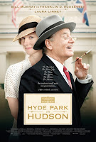 Hyde Park on Hudson (2012) online y gratis