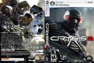 Crysis 2 Games