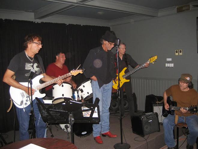 Evolution Blues Band