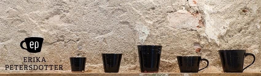 Erika Petersdotter Keramik