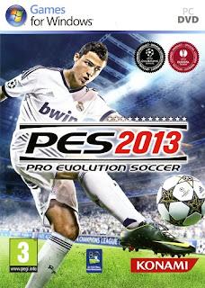 Pes 2013 Full indir - PC