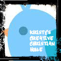 Kristy&#8217;s Creative Christian Home