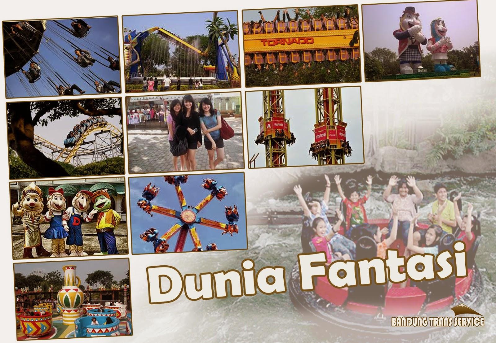 Paket Wisata Dufan