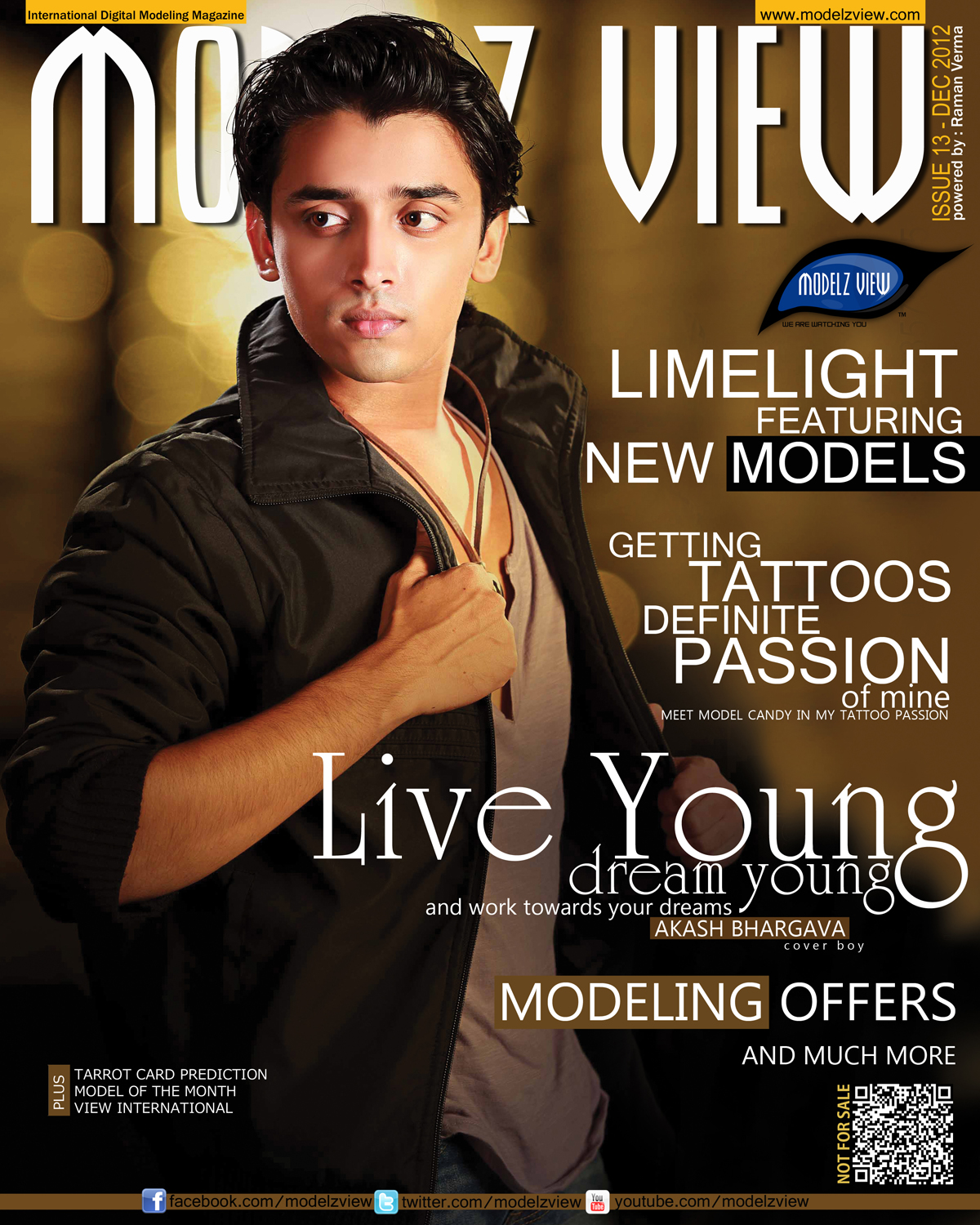 modelz_view_magazine_dec_2012_cover_boy_akash_bhargava
