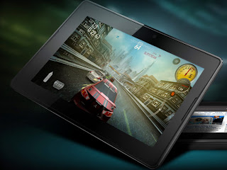 harga terbaru tablet blackberry playbook spesifikasi, kumpulan gambar tablet pc blackberry layar lebar, tablet pc 3 jutaan terbaik dual core