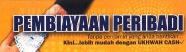 Pinjaman Peribadi | Pembiayaan Peribadi Koperasi UKHWAH - Maybank Islamic