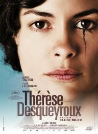 Therese Desqueyroux - Thérèse