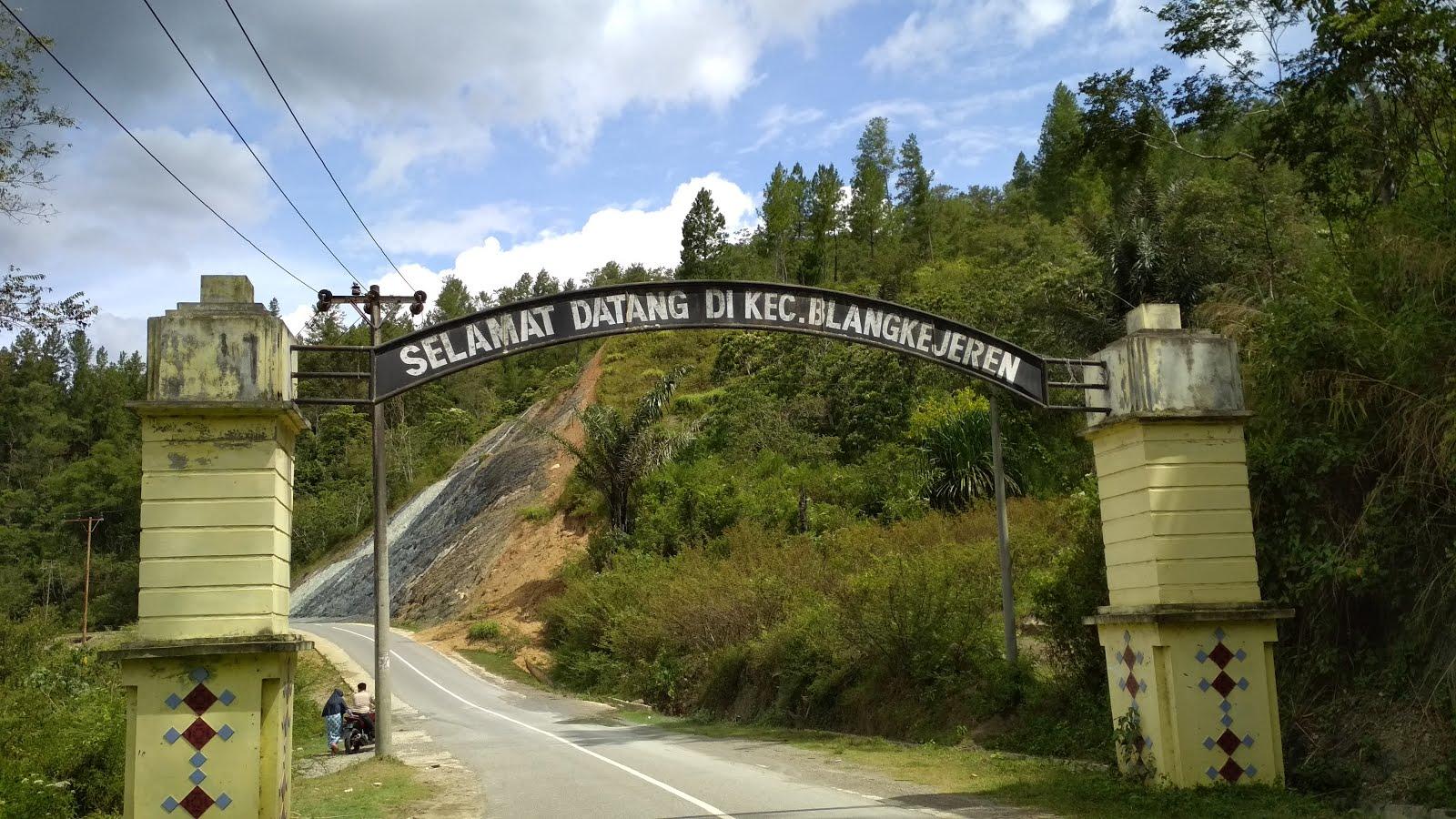 Wangwis Keliling Daratan Utara Tengah Barat Selatan Provinsi Aceh Dan Sumatra Utara