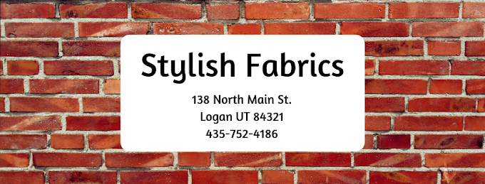 Stylish Fabrics and Quilts