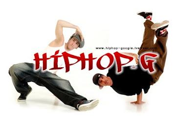 O hip hop e a melhor cultura
