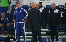 Breaking news: Jose Mourinho sacked as Chelsea manager