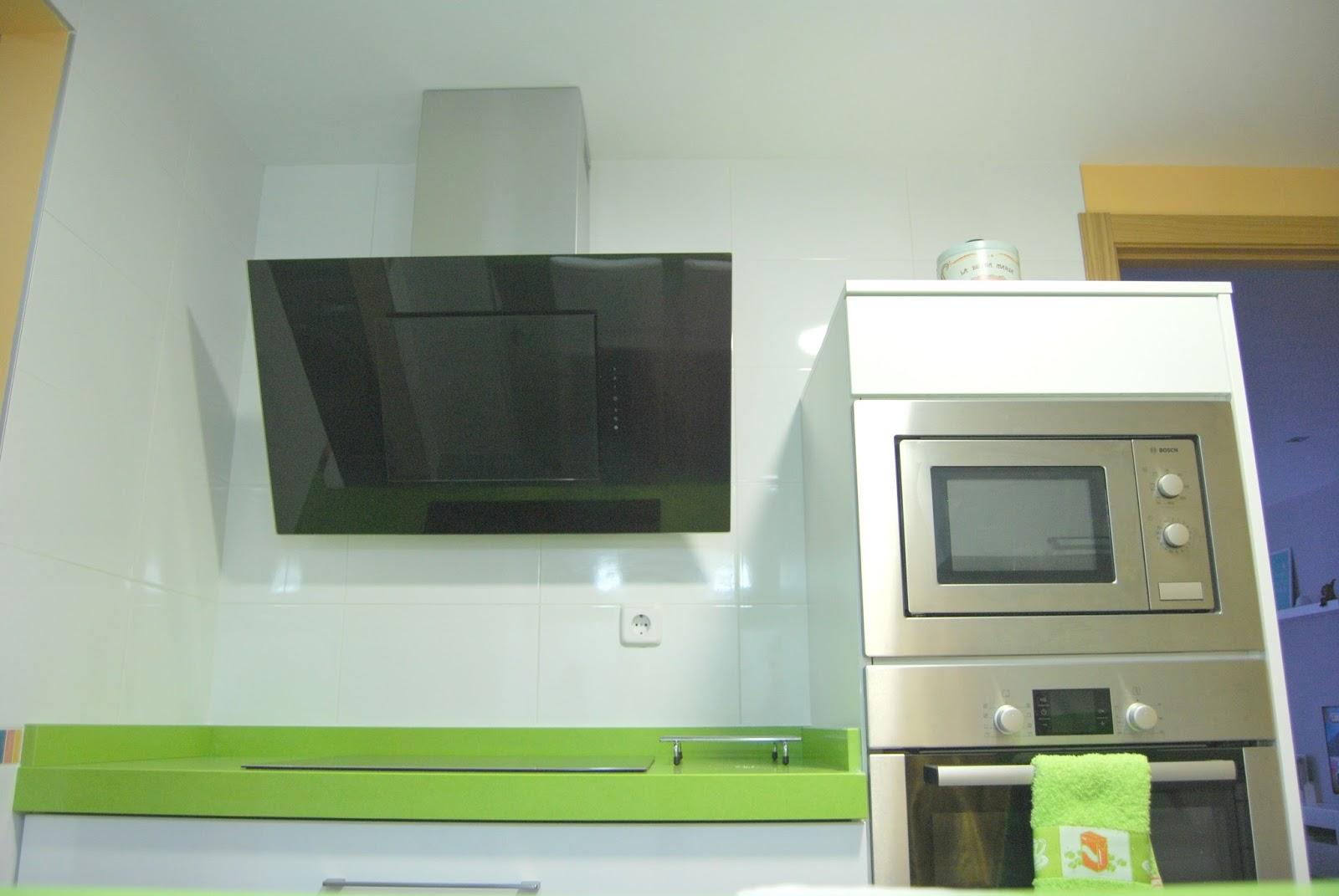 Petite mirinda c mo aprovechar el espacio en la cocina - Aprovechar espacio cocina ...