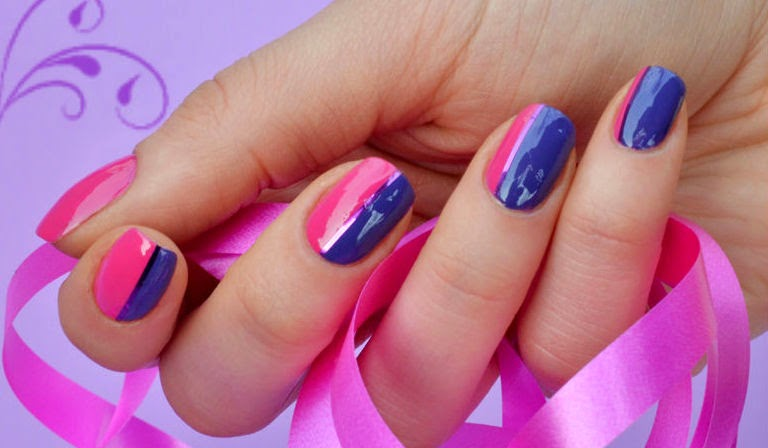 Stylish And Beautiful Nail Art For Eid 2014 Pakistani Fashion Trends