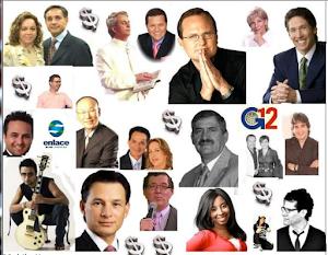 """AQUÍ  SOLO ALGUNOS  DE LOS ACTUALES  """"ESPÍRITUS INMUNDOS"""""""