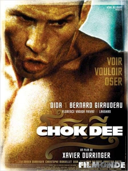 Chok-Dee en streaming